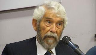 """Colegio de Periodistas y Premio Nacional de Periodismo a """"Gato"""" Gamboa: """"Es un triunfo a la vida y la memoria"""""""