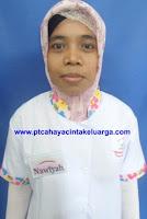 nawiyah baby sitter babysitter perawat pengasuh suster anak bayi balita nanny