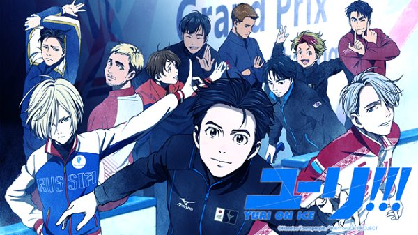 Yuri!!! on Ice Episode 10 Subtitle Indonesia