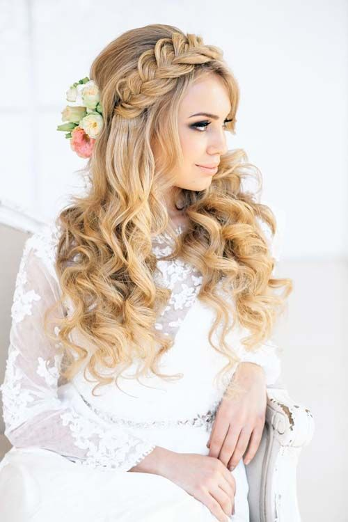 Wondrous Wedding Hair Inspired By Ancient Greek Goddesses Short Hairstyles Gunalazisus