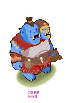 Hero Dota 2 Ogre Magi