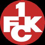 Logo Tim Klub Sepakbola FC Kaiserslautern PNG