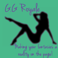 Author G.G. Royale