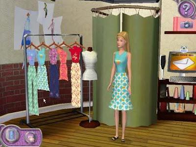 download Barbie Fashion show - YouTube