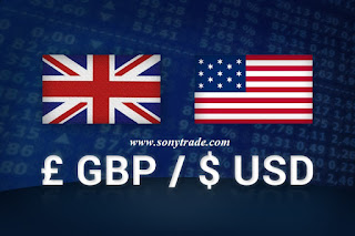 GBP USD cable