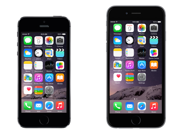 Apple's New iPhone 6 Plus Is Here