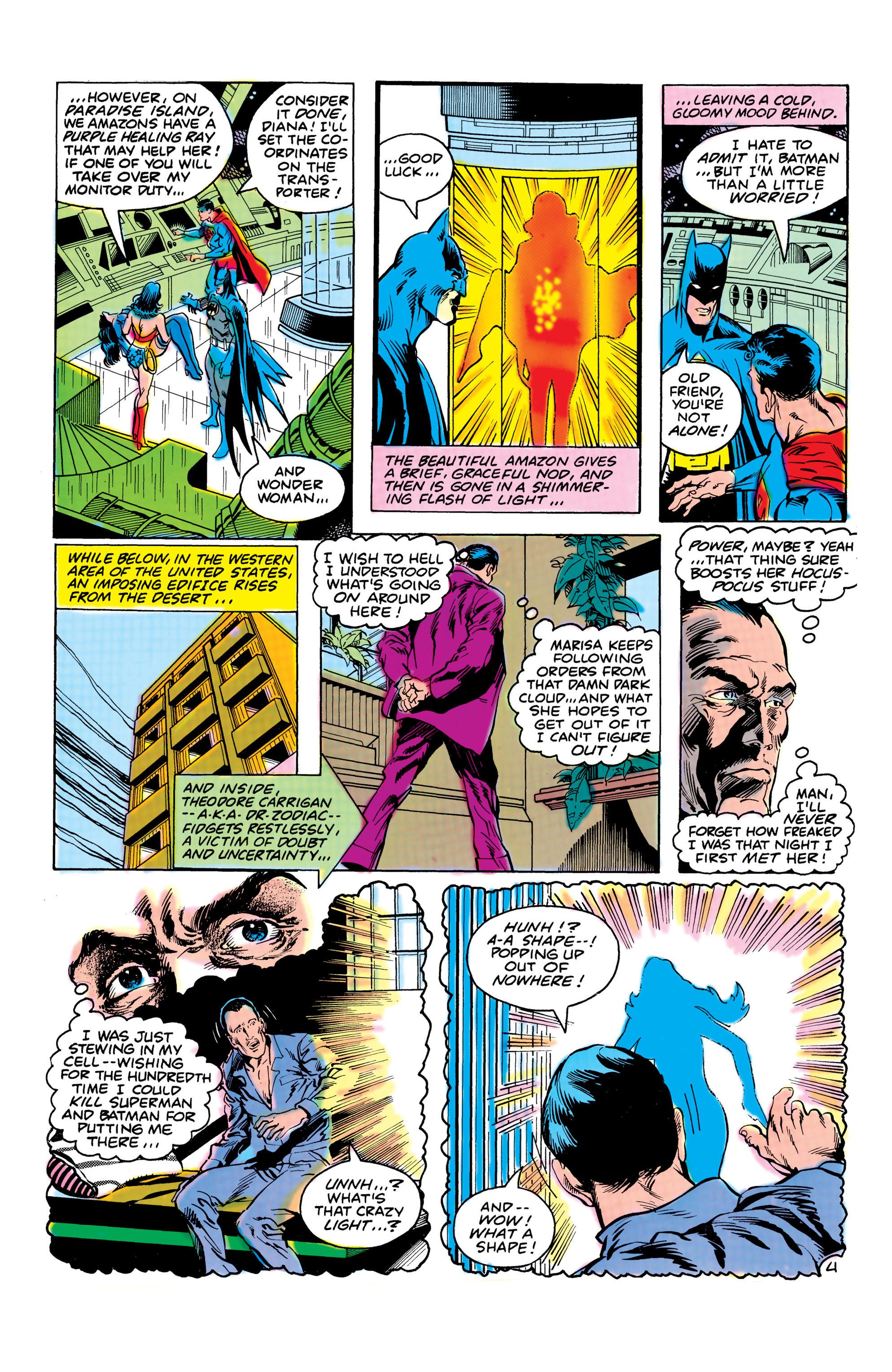 Read online World's Finest Comics comic -  Issue #286 - 5