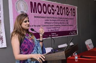 Dr Shivani Sachdev Gour Review
