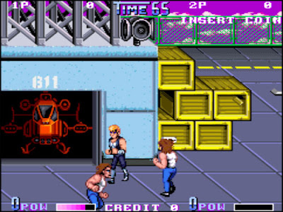 Double Dragon II: The Revenge Videojuego%2BDouble%2BDragon%2B2