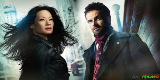 Phim Điều Cơ Bản (phần 3) Hoàn tất (24/24) VietSub HD | Elementary (season 3) 2014