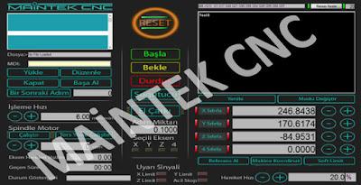cnc router fiyatları