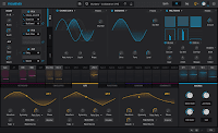 Arturia Pigments 3 for windows and macos Full version