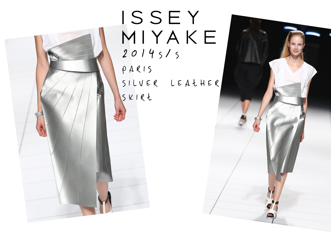 Things that should have been worn to the Met Gala Issey Miyake