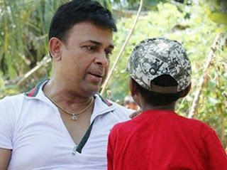 Ranjan Ramanayake speaks about HIV rumors against him