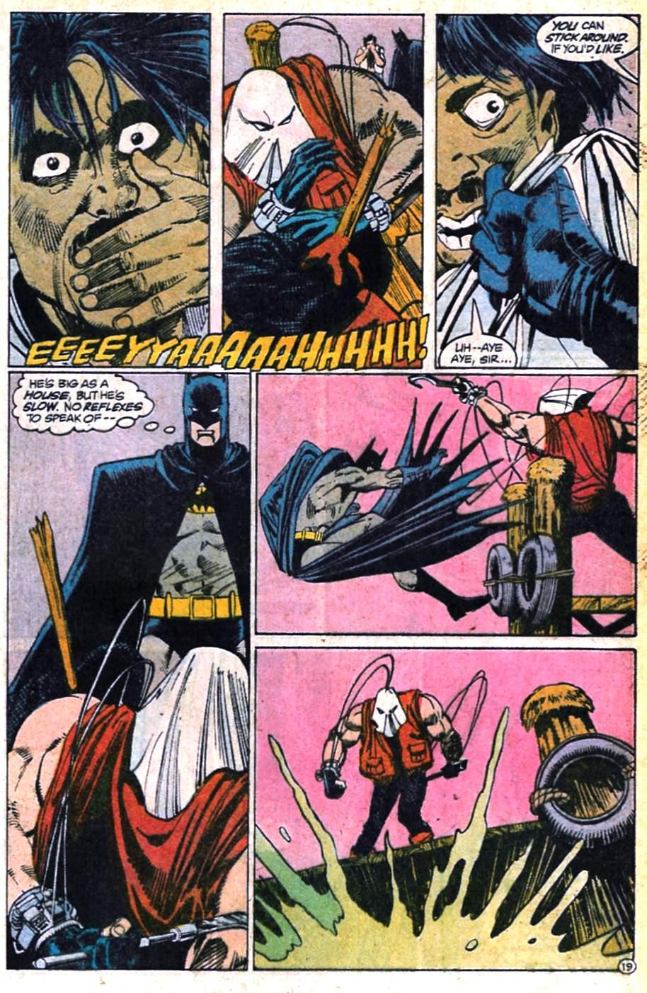 Detective Comics (1937) 598 Page 19