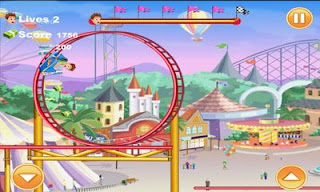 Game Roller Coaster Tycoon Classic Mod
