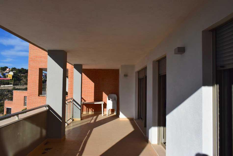 apartamento en venta torre bellver terraza