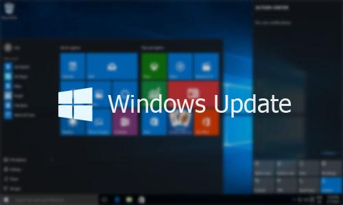 Cara Mudah Mematikan Windows Update Otomatis di Windows 10