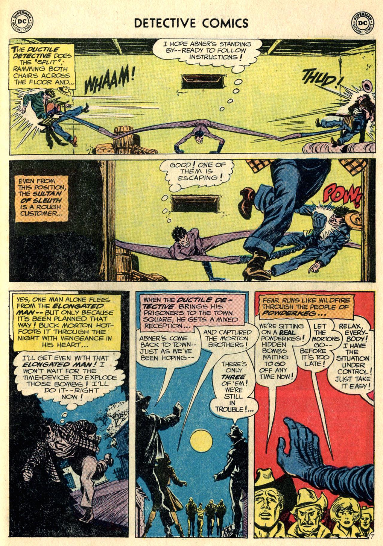 Detective Comics (1937) 341 Page 30