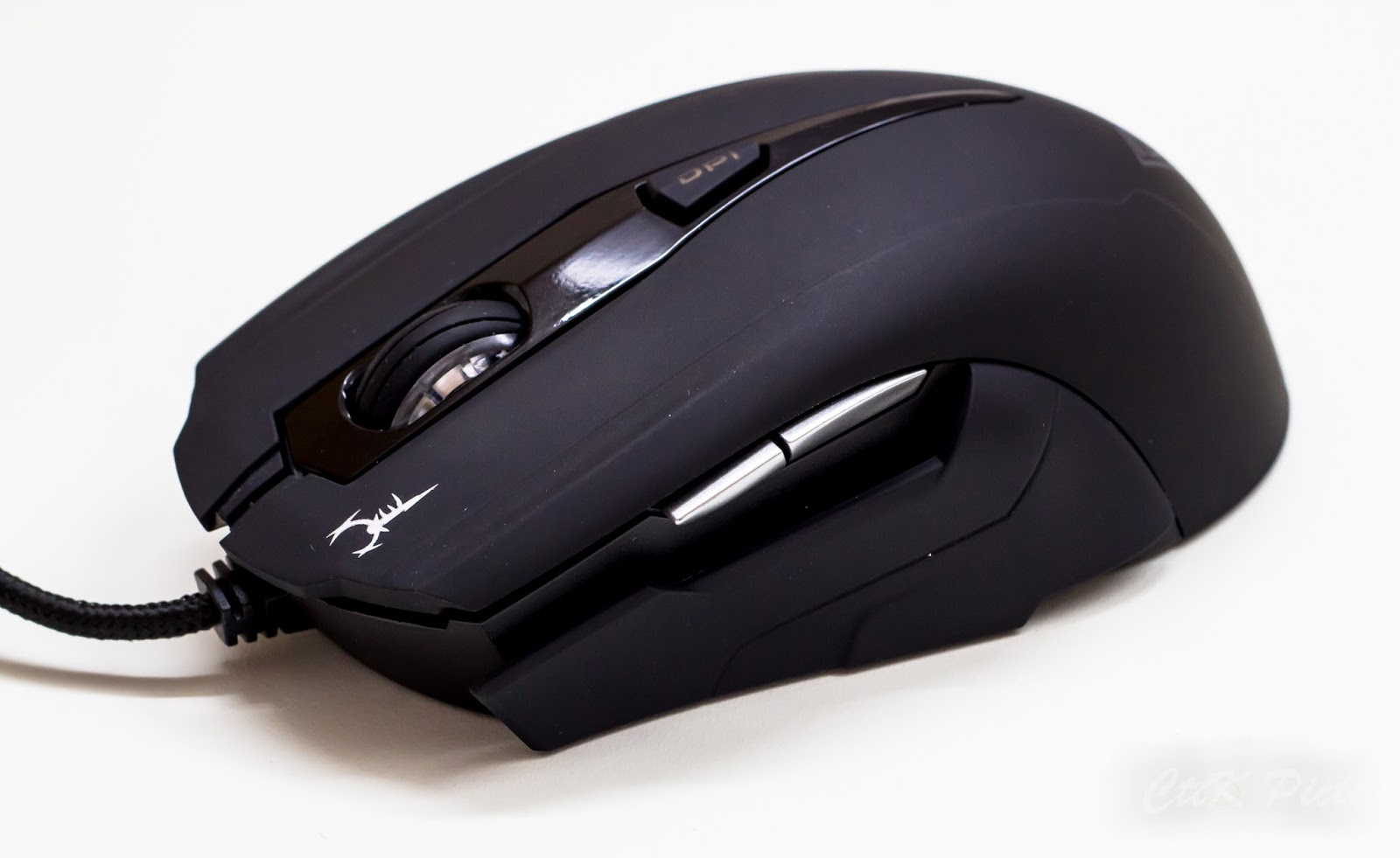 Gamdias Hades Extension Optical Gaming Mouse 59