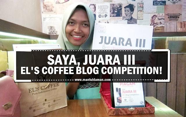 els blog competition
