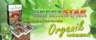 pupuk organik greenstar,pupuk pertanian organik