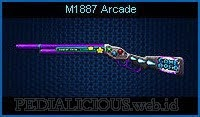 M1887 Arcade