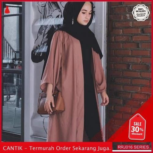 Jual RRJ016O147 Outerwear Rena Cardigan Wanita Sk Terbaru Trendy BMGShop