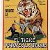 El Tigre vuelve al ataque by Hua Yi-Jung (1977) CASTELLANO