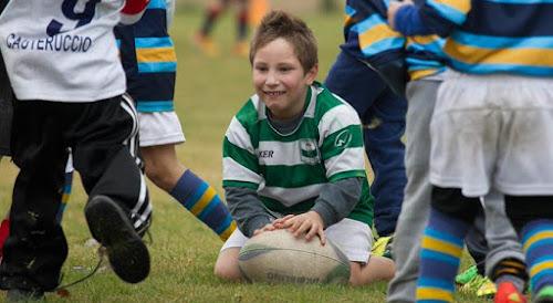 Nuevos cursos virtuales sobre Rugby Infantil