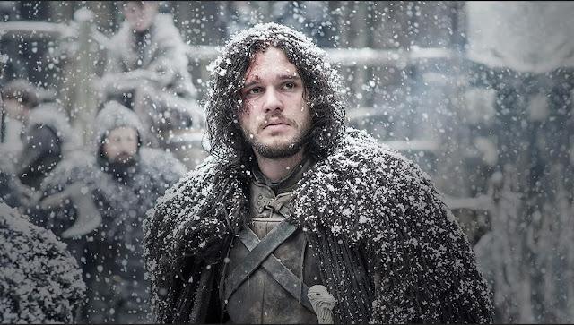 Jon Snow - Game of Thrones Season 1 Episode 1