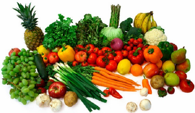 Easy Ways to Choosing Healthy Food For Your Family