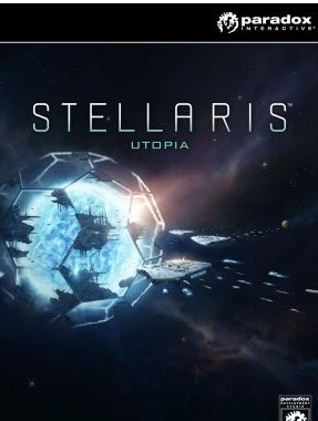 Stellaris Utopia PC Full Español | Descargar | MEGA