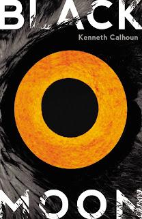 Black Moon by Kenneth Calhoun