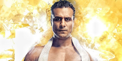 Alberto Del Rio Possibly Returning To WWE This Year?