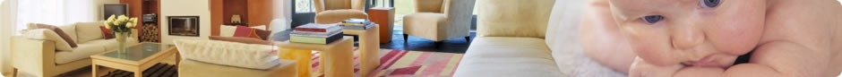 Carpet cleaning in Devon - Exeter - Somerset