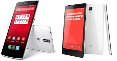 Hard Reset Hp Xiaomi redmi Note