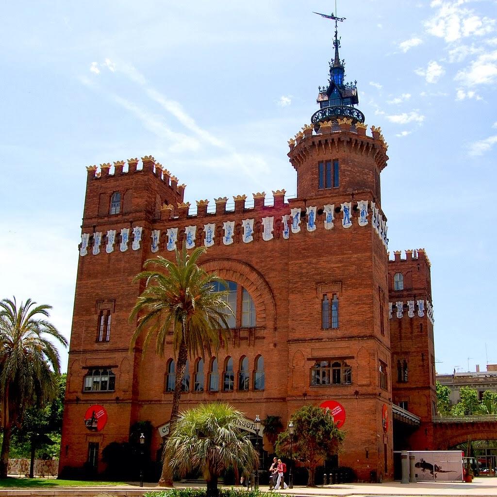 El Poder Del Arte El Castillo De Los Tres Dragones