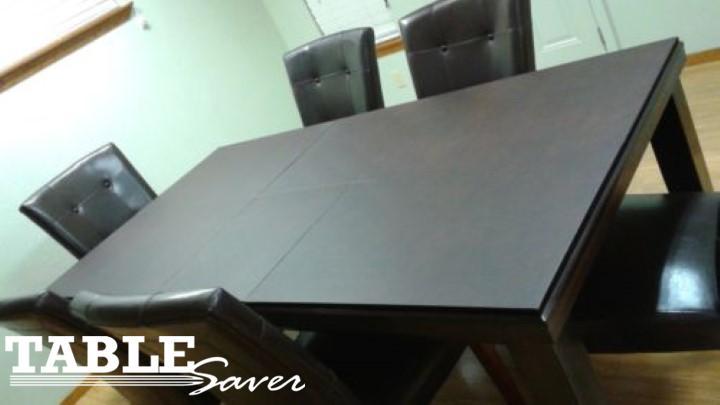 Table Pads Table Saver