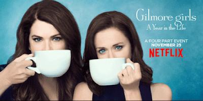 Netflix nos trae de vuelta a 'Gilmore Girls' ¿Rory embarazada?