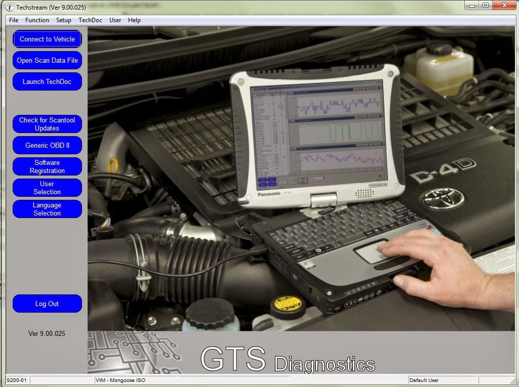 تحميل برنامج كشف اعطال السيارات بالكمبيوتر مجانا