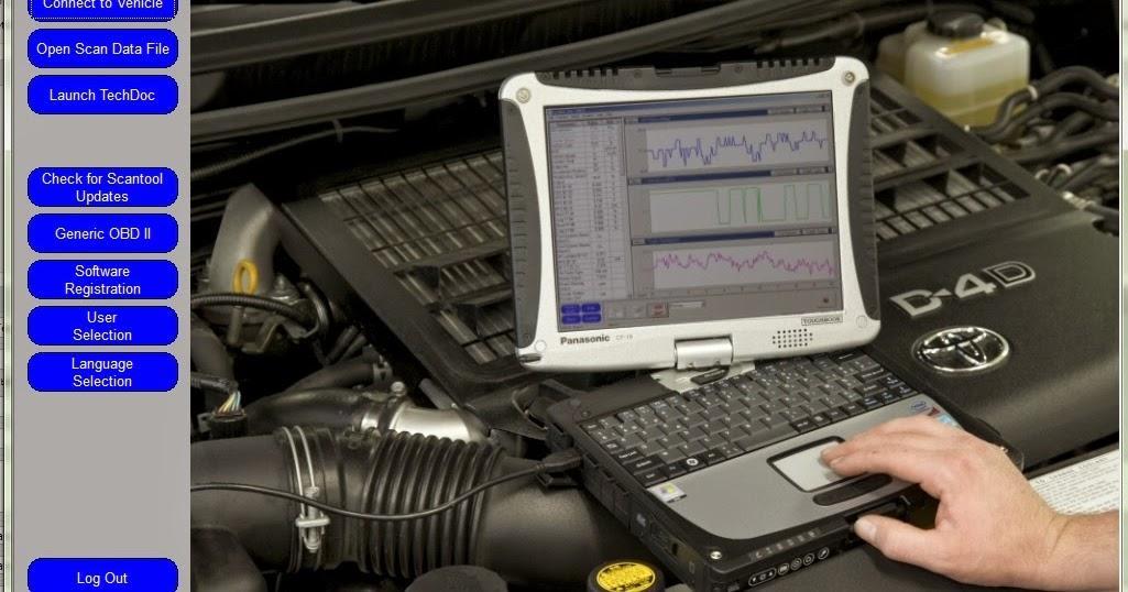 تحميل برنامج تشخيص اعطال السيارات مجانا