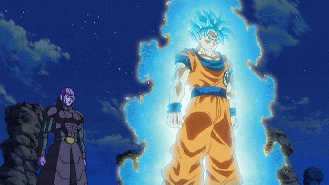 Capítulo 71 ¡La muerte de Goku! una misión de asesinato garantizada