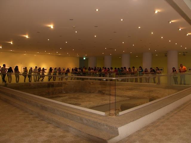 Acervo do Museu D. Diogo de Sousa em Braga