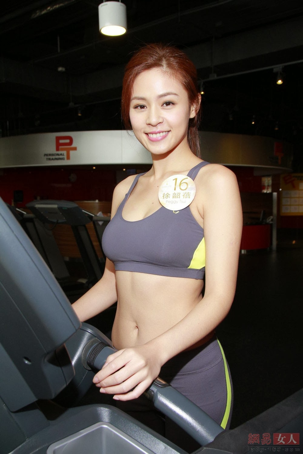 Even Miss nude hong kong contestants certainly. opinion
