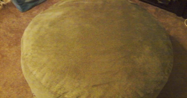 Frugal Shopping and More CordaRoys Bean Bag  Bed Review