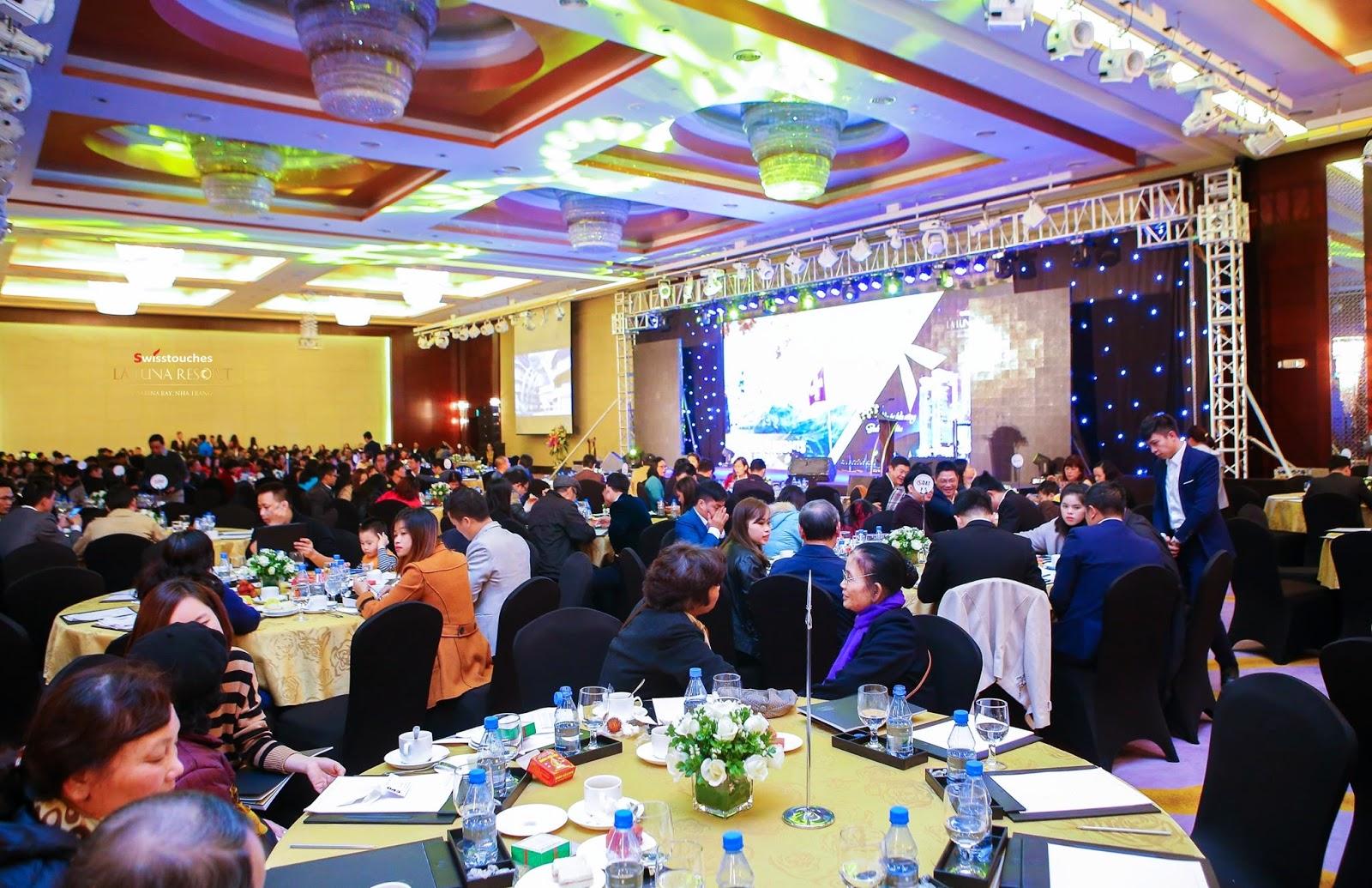 Mở bán chính thức dự án La Luna Nha Trang