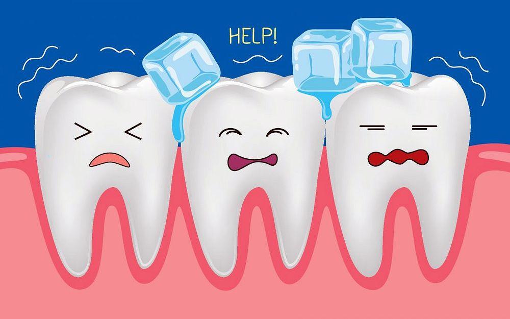 Sensibilidad Dentária