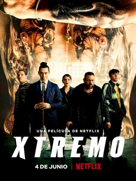 Anh Em Đối Đầu - Xtreme (2021) (2021)
