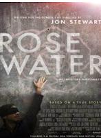 Rosewater (2014) online y gratis